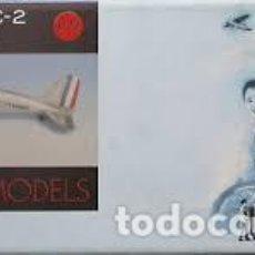 Maquetas: DEKNO MODELS - DOUGLAS DC-2 1/72. Lote 102031635