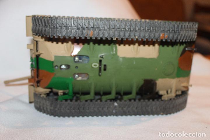 Maquetas: MAQUETA TANQUE U.S. ARMY, PATTON M-48, TANK TAMIYA AÑOS 80 - Foto 8 - 102740967