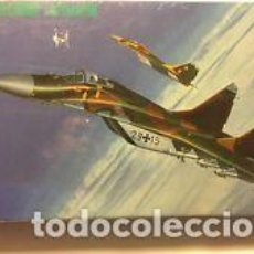 Maquetas: HASEGAWA - MIG-29 FULCRUM LUFTWAFFE SP45 51545 1/72. Lote 102957367