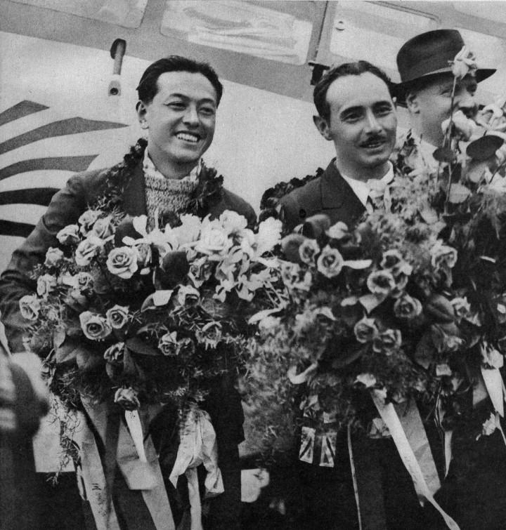 """Maquetas: MITSUBISHI KI-15-I """"BABS"""" ('KAMIKAZE'/'ASAKAZE') 1/72 ARII - Foto 8 - 103228163"""