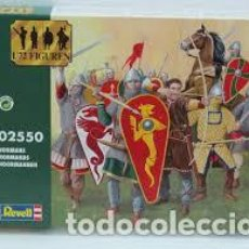 Maquetas: REVELL - NORMANDS 1066 02550 1/72 . Lote 118484603
