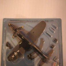 Maquettes: AVIONES Y HELICÓPTEROS DE COMBATE. Lote 104453106