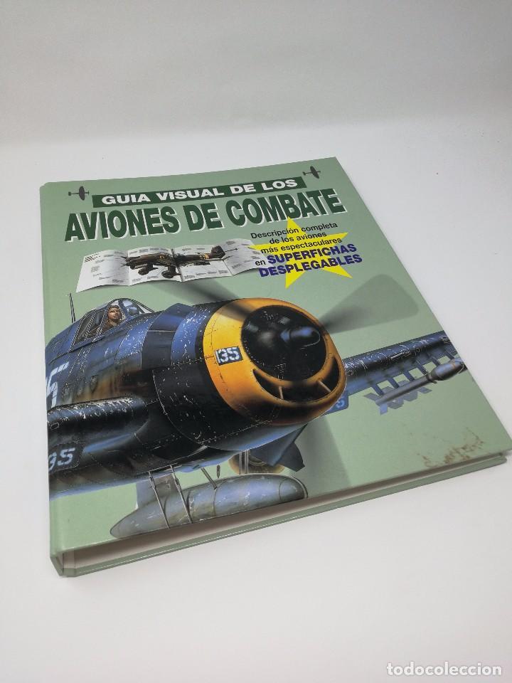 Maquetas: Colección aviones de combate, 29 aviones maisto nuevos en blister, libro fichas y mueble expositor - Foto 5 - 105444487