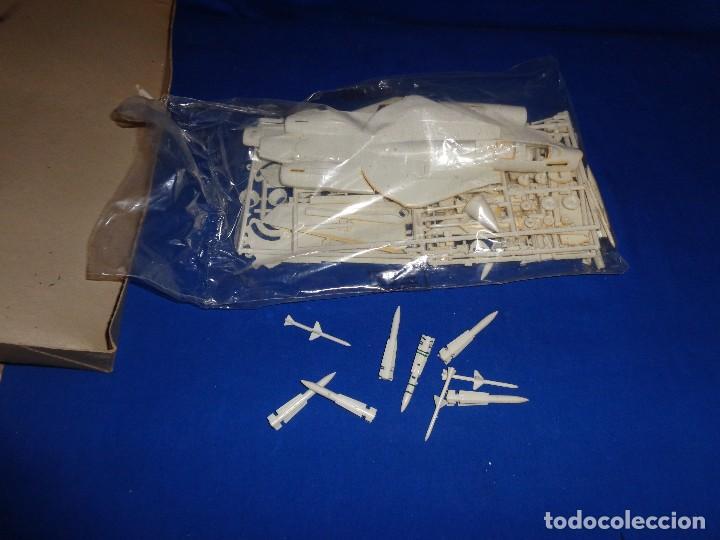 Maquetas: AIRFIX - MAQUETA GRUMMAN F-14 A TOMCAT SCALA 1:72 AÑO 1975 VER FOTOS Y DESCRIPCION! SM - Foto 15 - 105624867