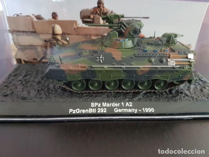 Miniatura Del Carro De Combate Marder Sold Through Direct Sale 105664047