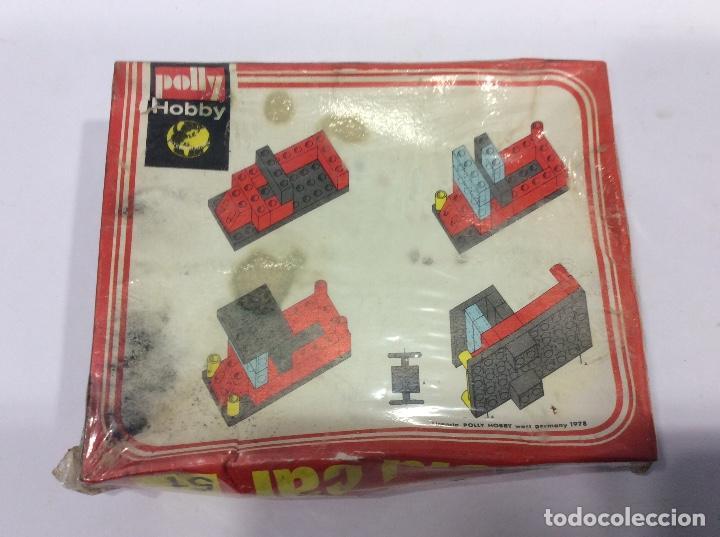 Maquetas: COCHE PARA MONTAR POLLY HOBBY REF. 51 - Foto 2 - 106704687