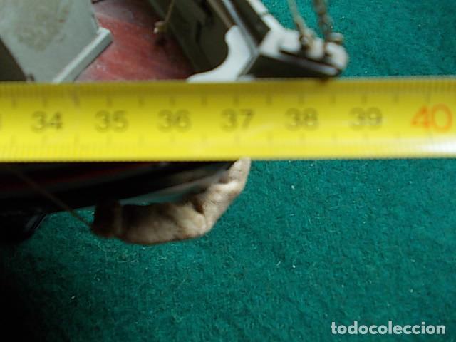 Maquetas: Barco de pesca de 38 cm - Foto 5 - 107646683