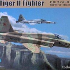 Maquetas: NORTHROP F-5E TIGER II 1/72 HOBBY BOSS. Lote 145223786