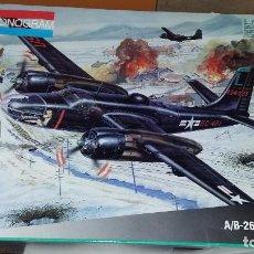 Maquetas: A / B 26 C INVADER. MONOGRAM 1/48. Lote 108365091