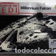 Maquetas: MPC ERTL - MILLENIUM FALCON . Lote 109127719