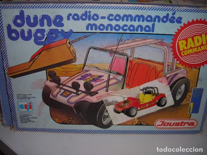 Maquetas: joustra.bugy radiocontrol.como se ve - Foto 2 - 109296599