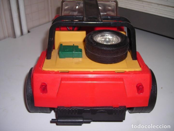 Maquetas: joustra.bugy radiocontrol.como se ve - Foto 6 - 109296599