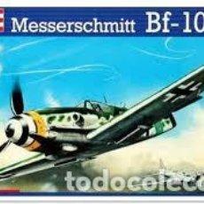 Maquetas: REVELL - MESSERSCHMITT BF 109 K4 04599 1/48. Lote 110153295