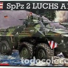 Maquetas: REVELL - SPAEPZ 2 LUCHS 03036 1/35. Lote 110158211