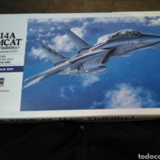Maquetas: F-14 A TOMCAT (LOW VISIBILITY). Lote 110481160