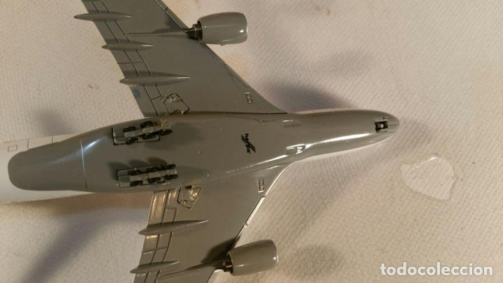 Maquetas: AVION AIRBUS A380 LUFTHANSA MODELL (Herpa Wings) METAL - Foto 8 - 111271859