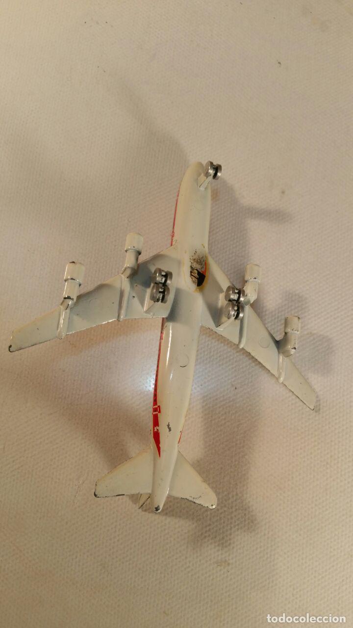 Maquetas: IBERIA BOEING 747 JUMBO PLAYME REFERENCIA - 115 - METAL ESCALA 1:50 ...OTRO DE REGALO - Foto 3 - 111274883
