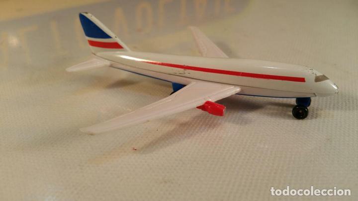 Maquetas: IBERIA BOEING 747 JUMBO PLAYME REFERENCIA - 115 - METAL ESCALA 1:50 ...OTRO DE REGALO - Foto 5 - 111274883
