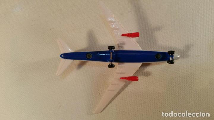 Maquetas: IBERIA BOEING 747 JUMBO PLAYME REFERENCIA - 115 - METAL ESCALA 1:50 ...OTRO DE REGALO - Foto 6 - 111274883
