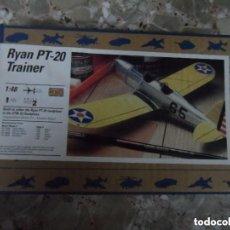 Maquetas: MAQUETA RYAN PT-20 TRAINER. Lote 112156451
