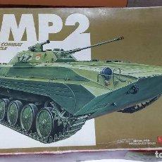 Maquetas: BMP 2. ESCI 1/35. Lote 112238167