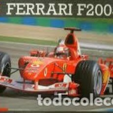 Maquetas: REVELL - FERRARI F2003-GA 07240 1/24. Lote 112577515