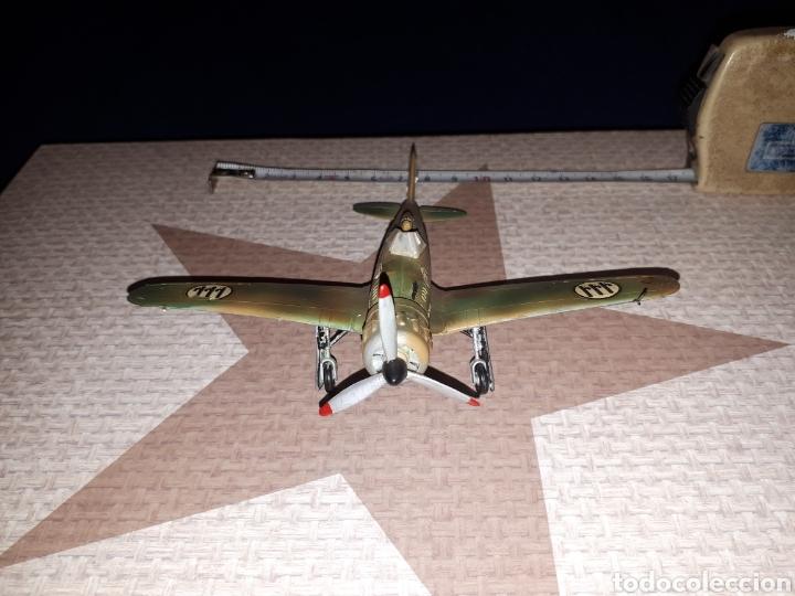 Maquetas: Maqueta avion 385 monomotor segunda guerra mundial - Foto 2 - 113028007