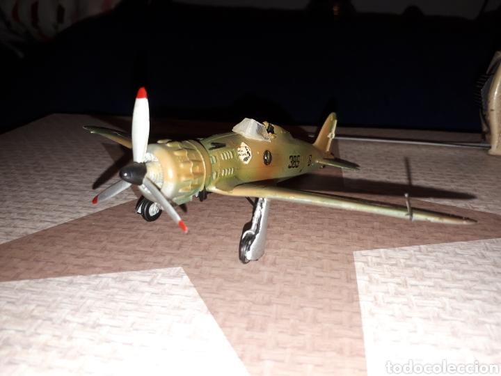 Maquetas: Maqueta avion 385 monomotor segunda guerra mundial - Foto 3 - 113028007