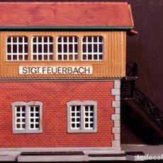 Maquetas: MAQUETA CONSTRUCCIÓN EDIFICIO, KIBRI. Lote 113069971