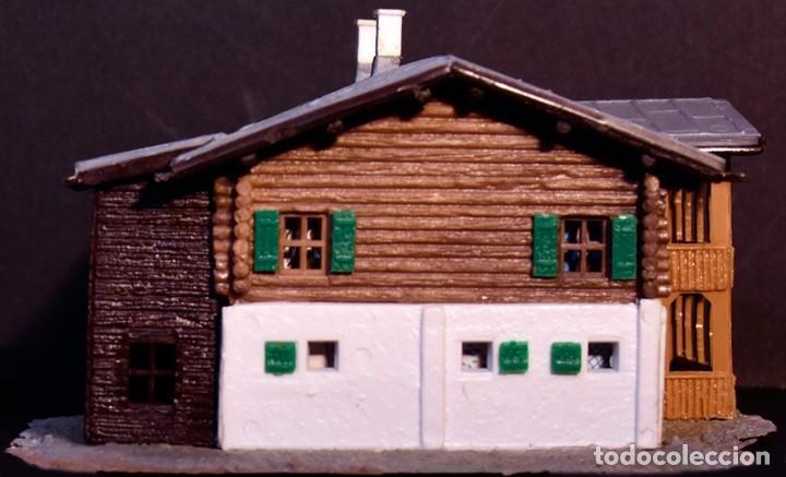 Maquetas: MAQUETA CONSTRUCCIÓN EDIFICIO, KIBRI - Foto 3 - 113070691