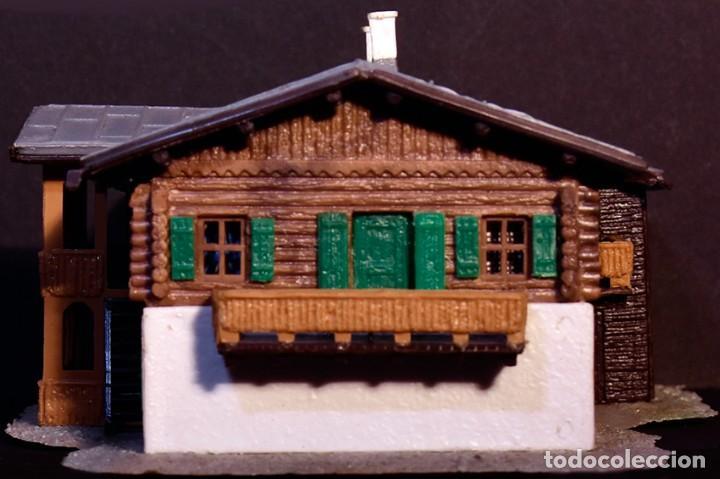 Maquetas: MAQUETA CONSTRUCCIÓN EDIFICIO, KIBRI - Foto 4 - 113070691