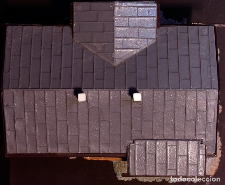 Maquetas: MAQUETA CONSTRUCCIÓN EDIFICIO, KIBRI - Foto 6 - 113070691