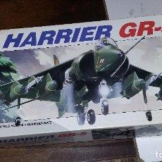 Maquetas: HARRIER GR 5. AIRFIX 1/72. Lote 113153827
