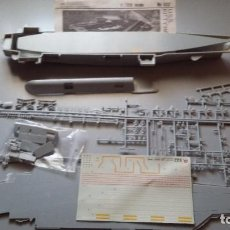 Maquetas: PORTAVIONES USS KITTY HAWK. ITALERI 1/720. Lote 113390687