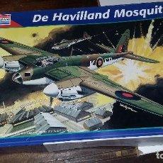 Maquetas: DE HAVILLAND MOSQUITO. MONOGRAM 1/48. Lote 113390859