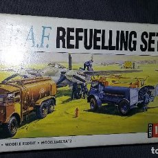 Maquetas: RAF REFUELLING SET. AIRFIX 1/72. Lote 113590323