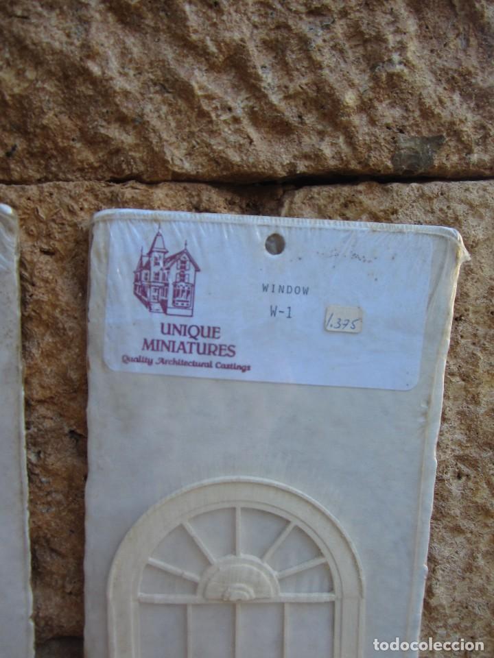 Maquetas: Ventana miniatura arquitectura - Foto 3 - 114334215