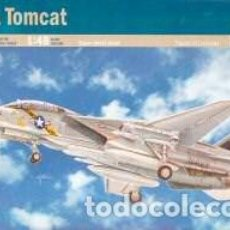 Maquetas: MAQUETA 1/48 - GRUMMAN F-14A TOMCAT. Lote 114354531