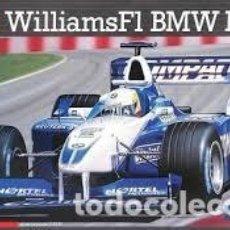 Maquetas: REVELL - BMW- WILLIAMS FW23 07222. Lote 121564606