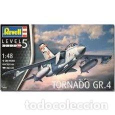 Maquetas: MAQUETA 1/48 - TORNADO GR.4. Lote 154128192