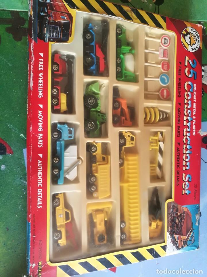 Maquetas: set de construccion - Foto 3 - 115010099