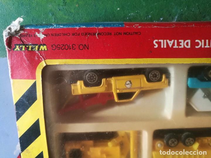 Maquetas: set de construccion - Foto 5 - 115010099