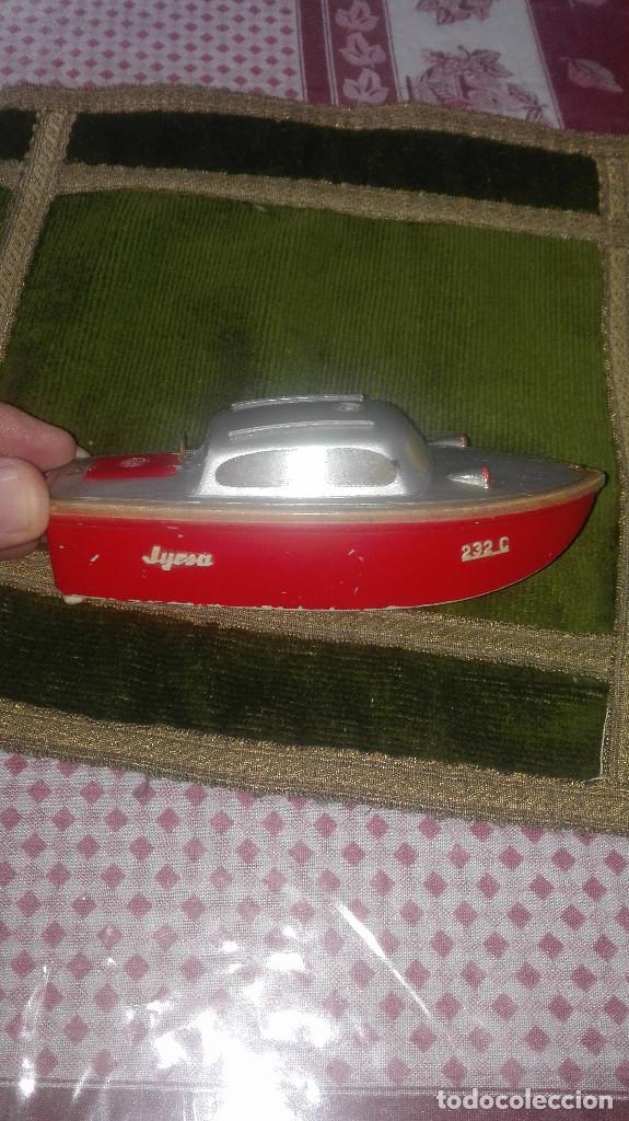 LANCHA JYESA 232C (Juguetes - Modelismo y Radiocontrol - Maquetas - Barcos)