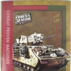 Maquetas: CATALOGO NOVEDADES UNIMAX FORCE OF VALOR 2005 - FOV. Lote 115654055