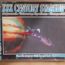 Maquetas: XXX CENTURY STARSHIPS 1/500 NEXUS. Lote 116542439