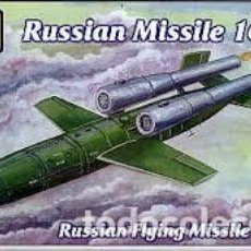 Maquetas: AMC MODELS - RUSSIAN MISSILE 16 CH 4803 1/48. Lote 118065703