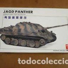 Maquetas: ACADEMY - JAGDPANTHER 1321 1/48. Lote 118306019