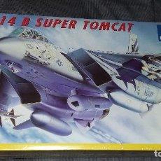 Maquetas: GRUMMAN F-14 B SUPERTOMCAT. ITALERI 1/48. Lote 118809071