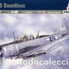 Maquetas: ITALERI - SDB 5 DAUNTLESS 2673 1/48. Lote 119150711