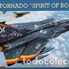 Macchiette: REVELL - TORNADO SPIRIT OF BOELCKE 04390 1/72. Lote 184743235